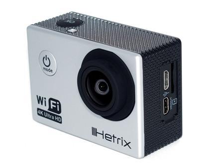 Hetrix X3; HETRIX X3
