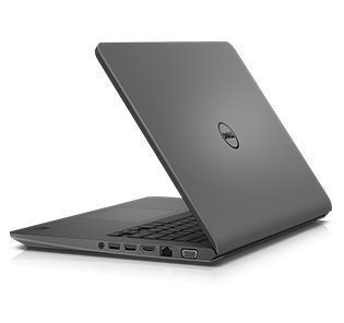 "DELL Latitude 3470 / i5-6200U / 8GB / 128GB SSD. / Intel HD / 14"" HD / Win 7 / 10 Pro / Black"