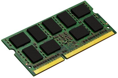 Kingston SO-DIMM 16GB DDR4 2133MHz; KCP421SD8/16