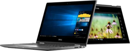DELL Inspiron 13z Touch; 5368-6601