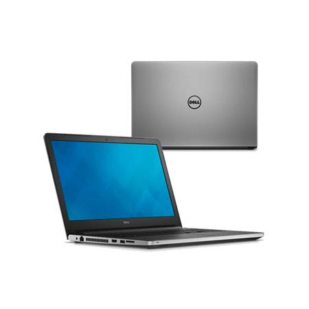 DELL Inspiron 15 5000 Touch; 5559-2361