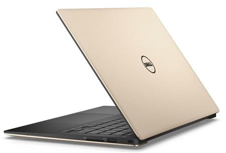 DELL XPS 13 Touch; TN-9360-N2-712G