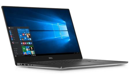DELL XPS 15 Touch (9550-5723)