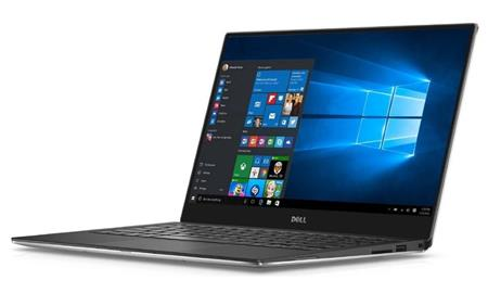 DELL XPS 13 Touch; 9360-5747