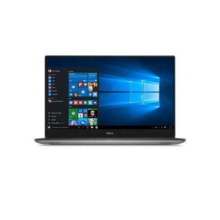 DELL XPS 15 Touch; N16-XPS15-N2-711S