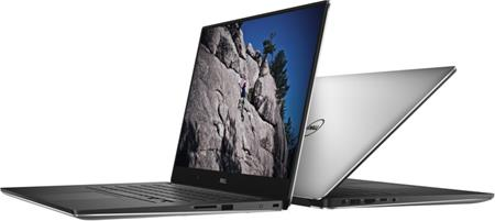 DELL XPS 15 Touch; 9550-5716