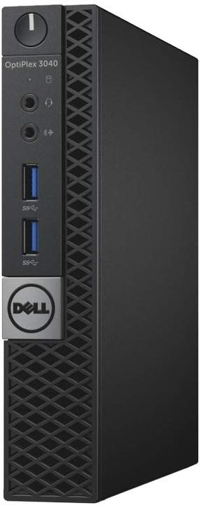 DELL OptiPlex 3040 Micro; 3040-8184