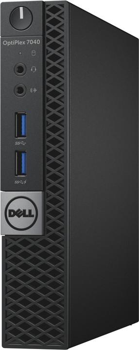 DELL OptiPlex 7040 Micro; 7040-8344