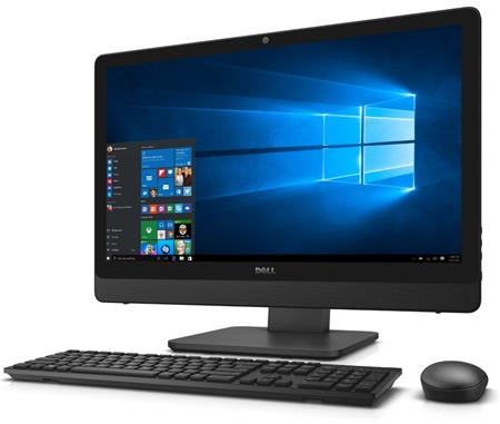 DELL Inspiron 24 5000 AIO Touch; 5459-5846