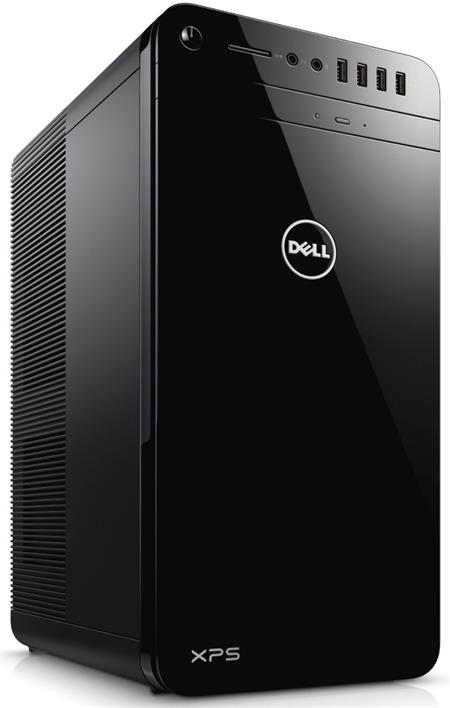 DELL XPS 8910; D-8910-N2-712K