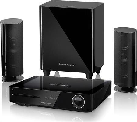 Harman/Kardon BDS485S