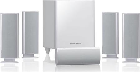 Harman/Kardon HKTS 30 White