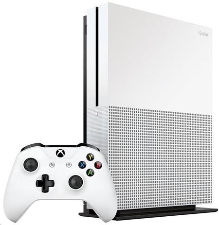 Microsoft XBOX ONE S 1 TB; 234-00012