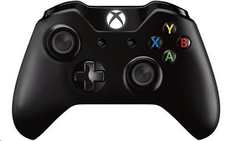 XBOX ONE - Bezdrátový ovladač Langley + FIFA 16