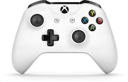 XBOX ONE - Bezdrátový ovladač Xbox One S