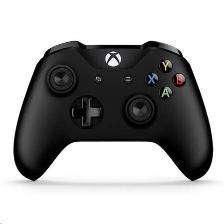 XBOX ONE - Bezdrátový ovladač Xbox One S; 6CL-00002