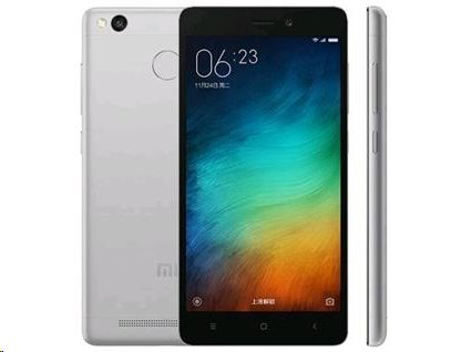 Xiaomi Redmi 3S; PH2564