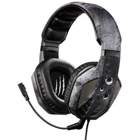 uRage USB gamingový headset SoundZ Evo; 113737