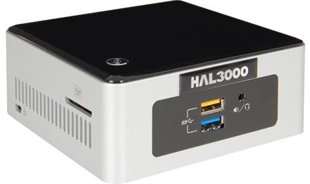 HAL3000 EET NUC; PCHS2138