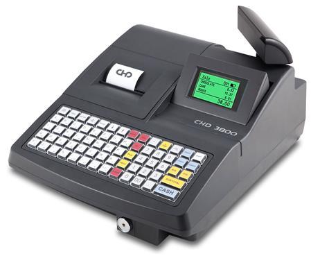 X-POS Registrační pokladna Profi