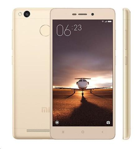 Xiaomi Redmi 3S; PH2563
