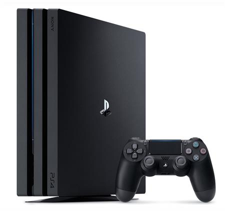 PS4 Pro - Playstation 4 Pro 1TB; PS719887256