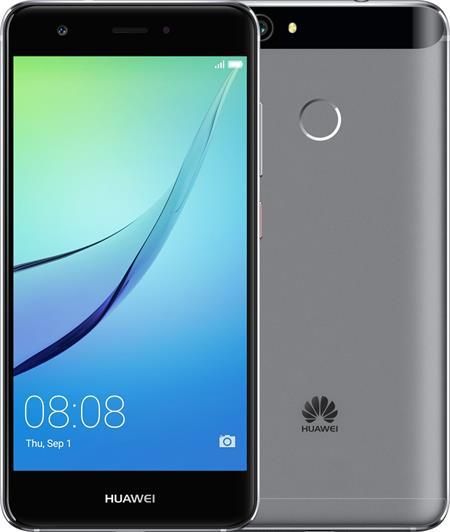 HUAWEI Nova Dual SIM Titanium Grey