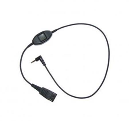 Jabra QD-2,5 mm, Nokia 8800-00-85; 8800-00-85