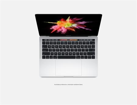 "Apple MacBook Pro 13,3"" Touch Bar; MLVP2CZ/A"