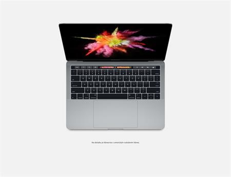 "Apple MacBook Pro 13,3"" Touch Bar ; MNQF2CZ/A"