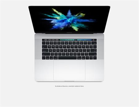 "Apple MacBook Pro 15,4"" Touch Bar (MLW72CZ/A)"