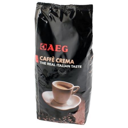 AEG LEO 3 zrnková káva 1kg