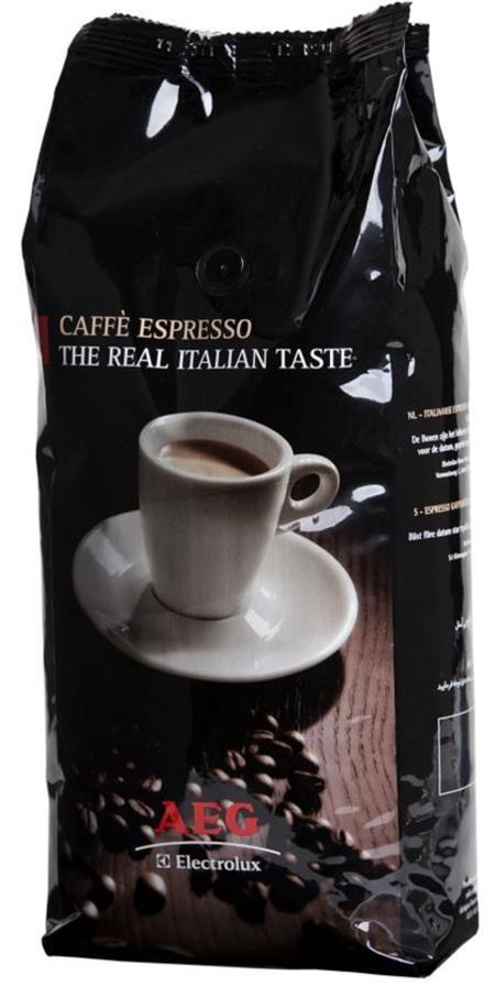 AEG LEO 4 prémiová italská zrnková káva
