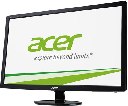 Acer S241HLCbid