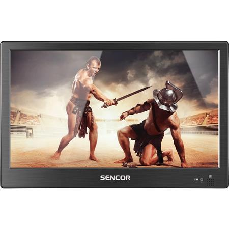 SENCOR SPV 7011 26cm DVB-T LCD TV; 35048484