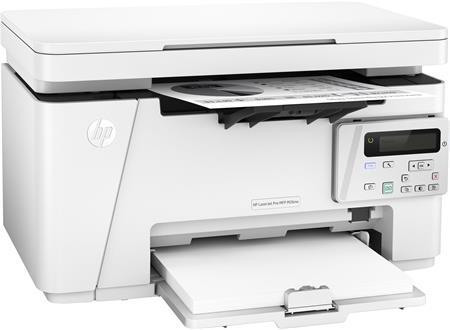 HP LaserJet Pro MFP M26nw - laserová multifunkce, A4, 18 str./min, USB; T0L50A#B19