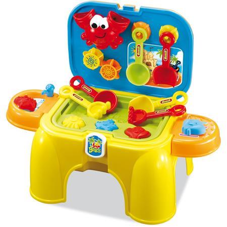 Buddy Toys BGP 1011 Plážový set - stolička; BGP 1011