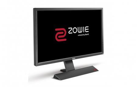 """BENQ RL2755 Zowie - monitor, LCD TN, 27"""" (9H.LF2LB.QBE)"""