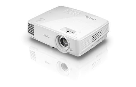 BenQ MH530 projektor - DLP, 3200lm, WXGA, HDMI; 9H.JFH77.13E