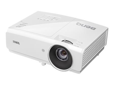 BenQ MH684 projektor - DLP, 3500lm, FHD, HDMI, USB, Qcast; 9H.JE977.23E