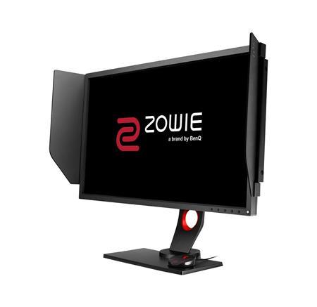 "BENQ XL2735 Zowie - monitor, LCD TN, 27"" (9H.LFHLB.QBE)"