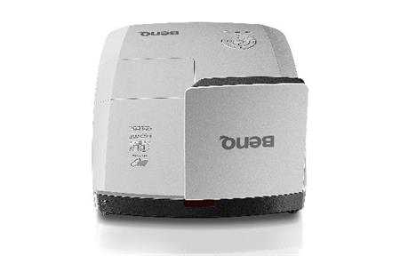 Benq MX726 projektor - DLP, 4000lm, WXGA, HDMI, LAN