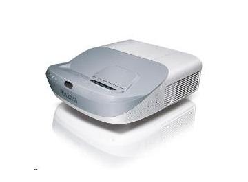MX882UST projektor - DLP, XG, 3000AL, 10 000:1, HDMI, RJ45, 10W speaker x2, wall mount; 9H.JDM77.13E