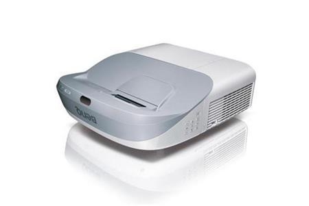 BenQ MW883UST projektor -DLP, 3000lm, XGA, HDMI, LANc, UST; 9H.JDN77.15E