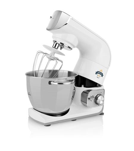 ETAKuchyňský robot Gratus Max III. Kuchyňský robot bílý; 002890061