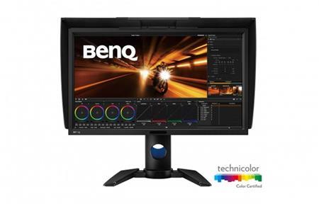 "BENQ PV270 - monitor, LCD IPS, 27"",IPS (9H.LEJLB.QBE)"