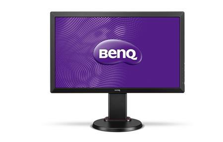 "BenQ RL2460HT - 24"", LED, FHD, DVI, 2xHDMI,rep, RTSgam, FF"