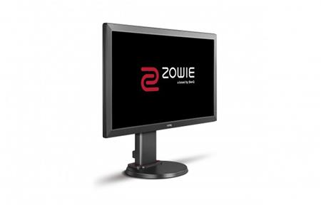 "BenQ RL2460 - LED, 24"", FHD,dark grey, Zowie"