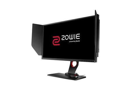 "BenQ XL2540 - LED, 25"", FHD,dark grey, Zowie"