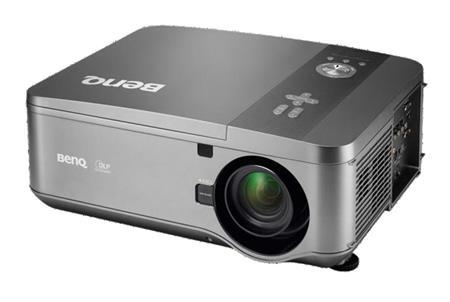 BENQ PW9520 - projektor, DLP; 9H.JDF77.26E